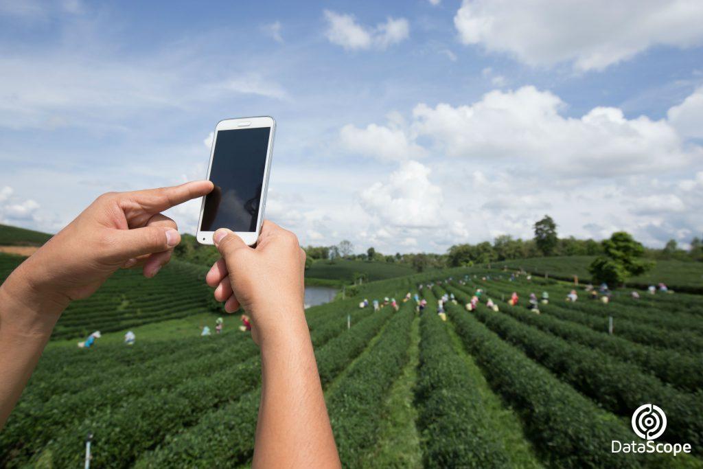 Почело слање препорука путем CARPO мобилне апликације